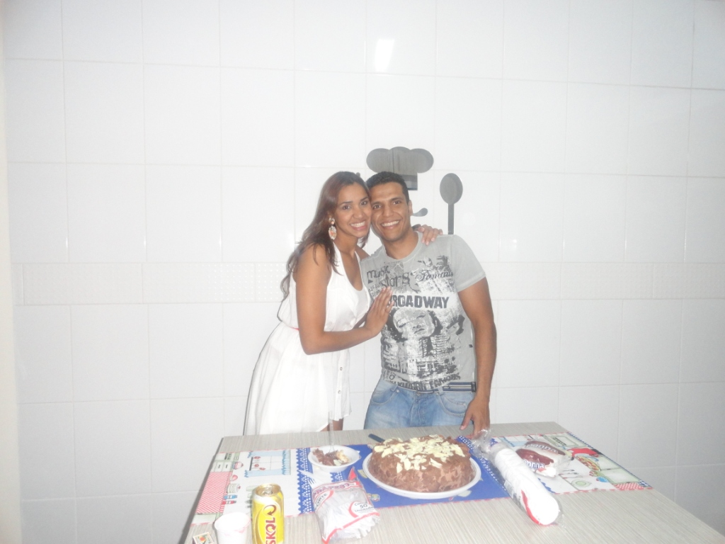 "Dia do Will ""23/05/2013"""